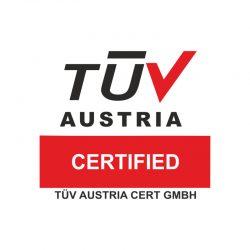 TUV Austria - logo