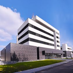 LANACO zgrada