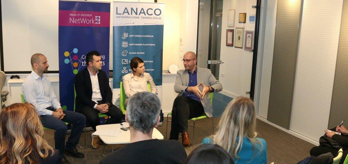 Lanaco Microsoft Press